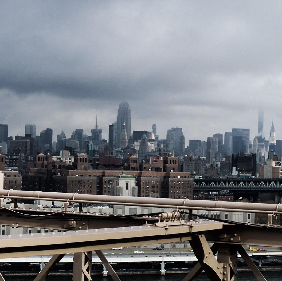 Keuken achterwanden - New York