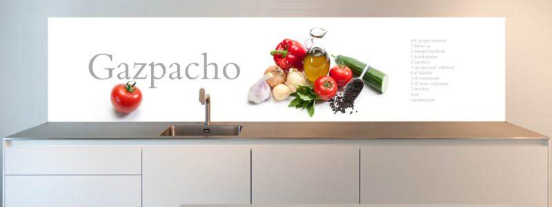 keuken achterwand recept