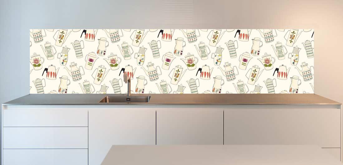 keuken achterwand design