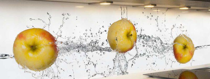 Keuken achterwand Apple Splash
