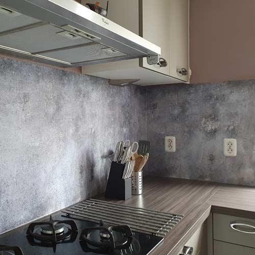 beton in je keuken