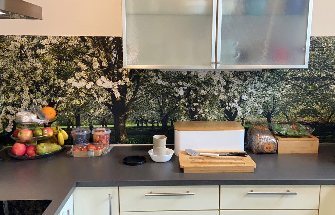 Ikea Keuken Achterwand Bij Rietje Vervangen Door Sowhat Design